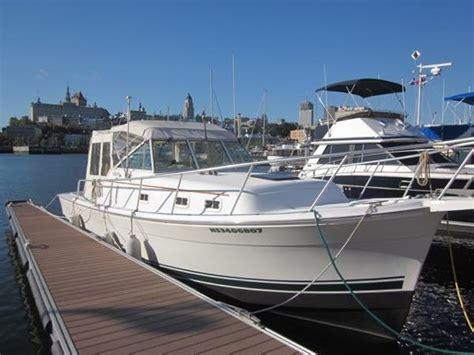 boat parts quebec 2000 mainship pilot 30 quebec quebec boats