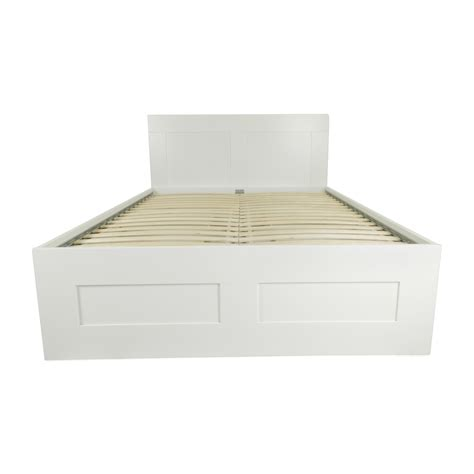 ikea queen size bed 57 off ikea ikea queen size bed frame beds