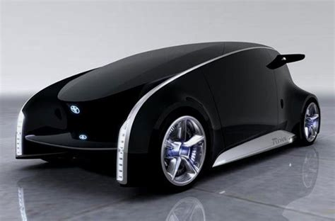 toyota arabalar toyota nın yeni hedefi havada duran arabalar hardware