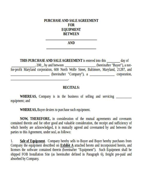 commercial truck lease agreement 42 commercial agreement formats templates sle templates