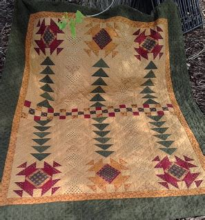 Patchwork Quilt Song - kansas troubles quilters cleaning up