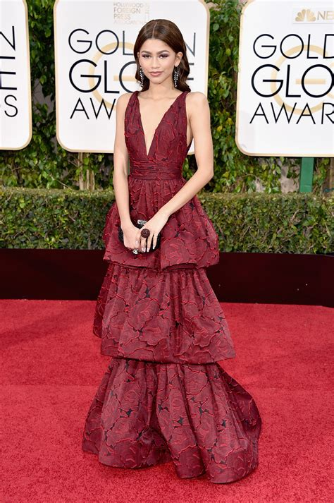 The Globe Dress the best dresses from the 2016 golden globes best