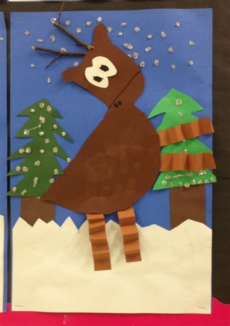 photos of elementary students christmas art 1000 images about december santa elves and reindeer on reindeer beards and