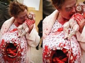 Ideas For Halloween Costumes Kids Pregnant Fetus Zombies 171 Halloween Ideas