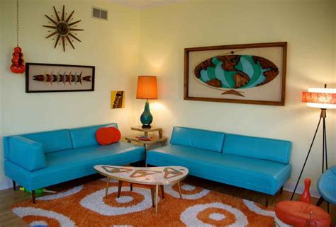 retro room ideas 19 hot retro living room ideas