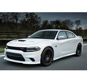 2016 Dodge Charger SRT 392 And Hellcat  NY Daily News
