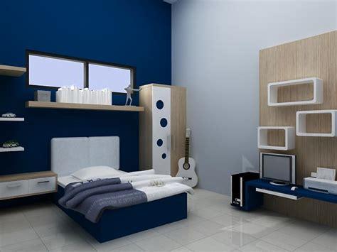 desain kamar tidur cowok desain kamar tidur remaja cowok