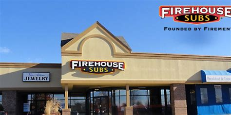 Firehouse Subs Corporate Office by Firehouse Subs B3 Construction