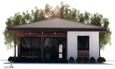 cheap modern house plans affordable small modern house plan affordable house plans