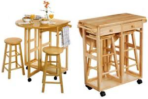 Folding Furniture For Small Houses by 10 Amazing Space Saving Furniture Designs Perfect For