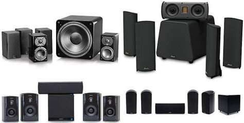 10 great home theater speaker systems 3k sound