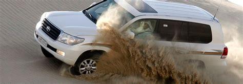 Car Types In Qatar by Top 3 Adventure Activities In Qatar Travelage West