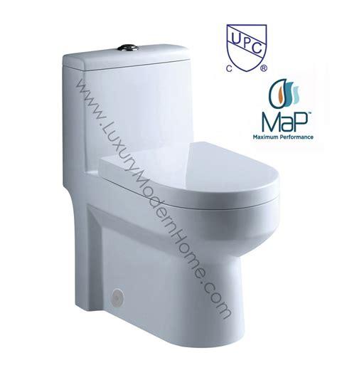 "GALBA   24.5"" SMALL Toilet   Elongated"