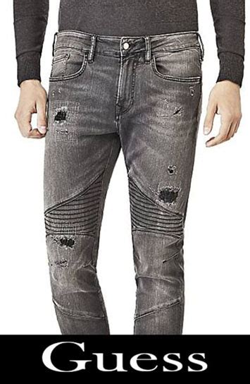 Light Guess Ripped denim guess fall winter 2017 2018 for