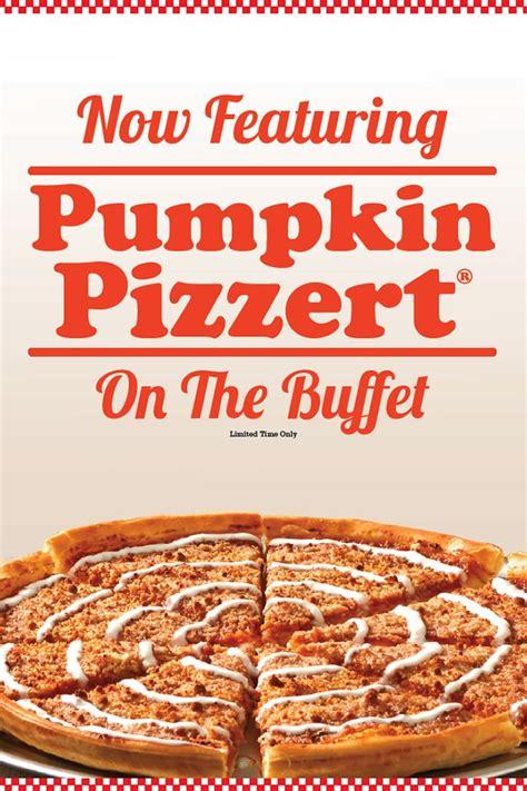 swing inn pizza pizza inn spices up its menu with new pumpkin pizzert