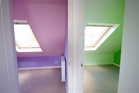 loft conversion two bedrooms older exles of our work all loft conversions