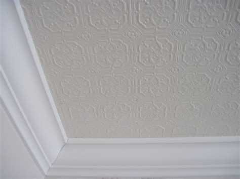 ceiling wallpaper textured wallpaper paintable