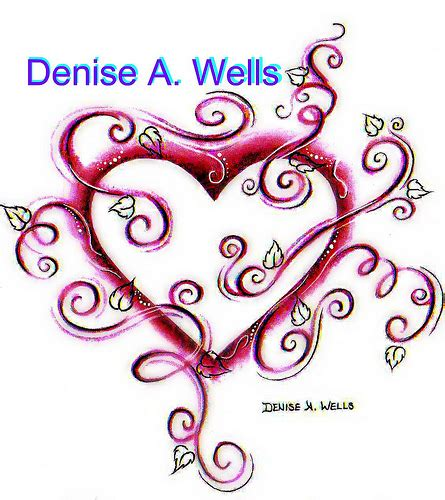 girly pattern tattoo designs girly heart tattoo design happy valentines day