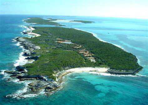 devils cay the berry islands bahamas caribbean