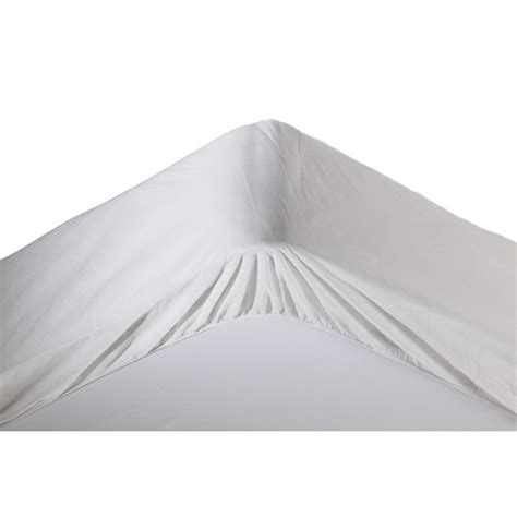 Vinyl Mattress Cover by Waterproof Fitted Vinyl Mattress Cover Bedbathhome