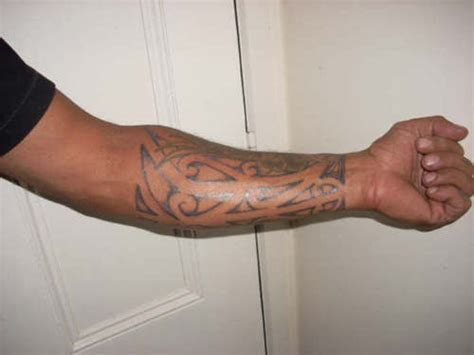 tattoo maori s onderarm maori design arm tattoo picture at checkoutmyink com
