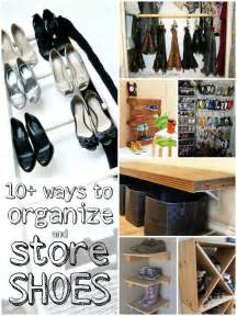 Bed Skirt Amazon Remodelaholic Top Ten Shoe Storage Ideas And Link Party