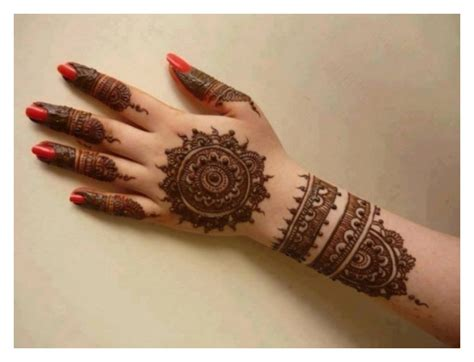 hand mehndi designs pics 2018 eid ul azha henna fashion