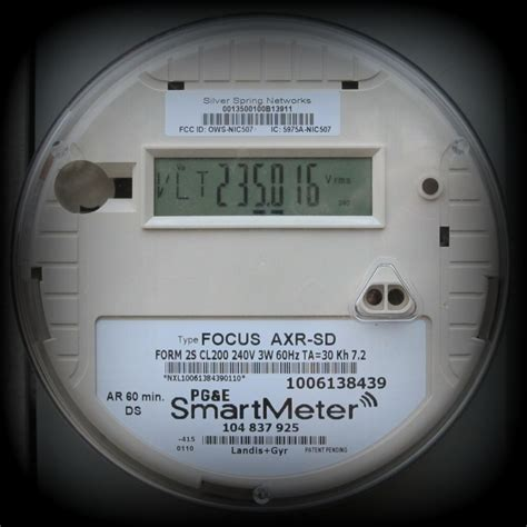 meters to unfair business practice of aps electric co due to smart meters the denied