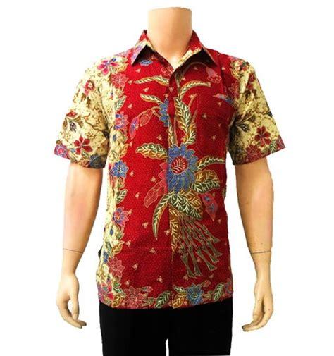 Kemeja Batik Gradsi Hem Batik Pekalongan 1 baju batik pekalongan s suit fashion