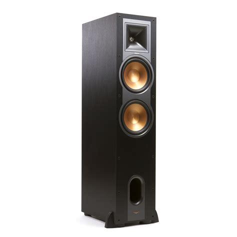 Klipsch Floor Speakers by Floor Tower Speakers Klipsch