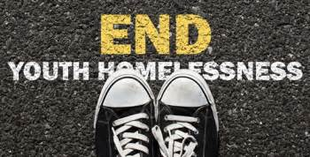 End homelessness why don t we have enough beds for homeless youth