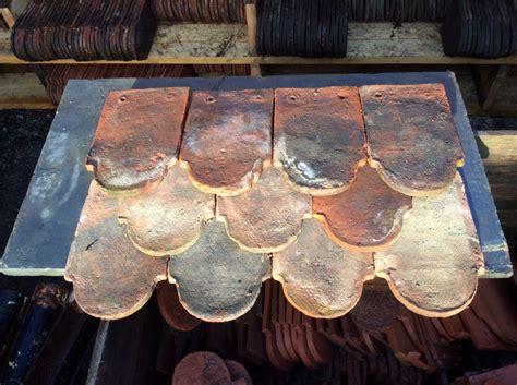 Handmade Clay Tiles - reclaimed handmade clay club tile authentic reclamation