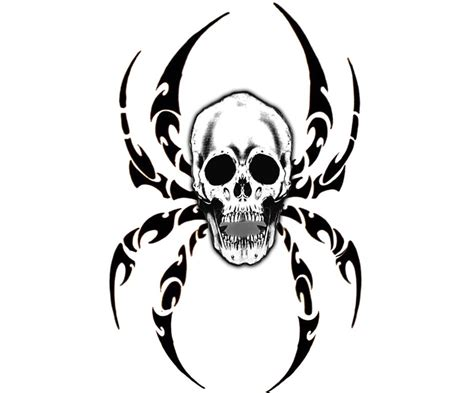 triball skull line art clipart best