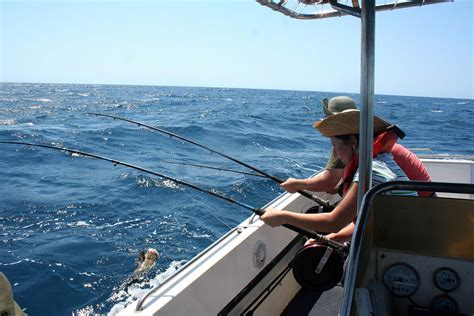 deep sea fishing boat trips st lucia tours and charters deep sea fishing and boat