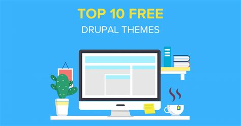 drupal themes development free drupal themes developers top picks vardot