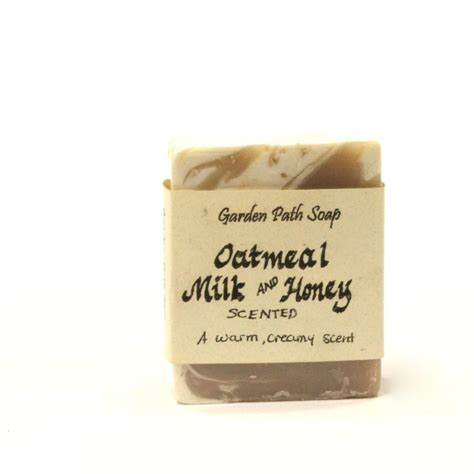 Handmade Honey Soap - handmade soap for sale handmade oatmeal milk and honey soap