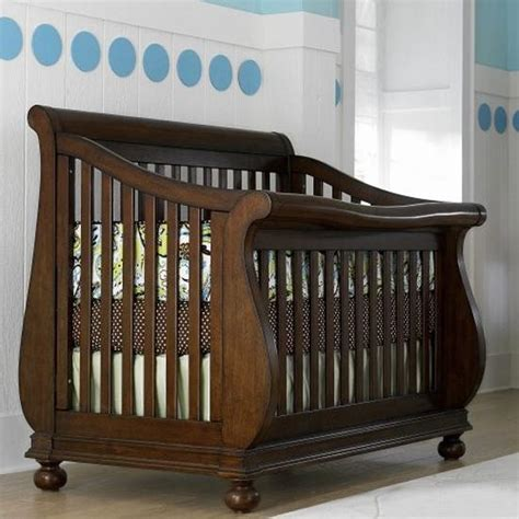 Vintage Style Crib by 33 Modern Baby Cribs In Shapes And Vintage Style