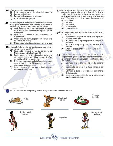guia de 5 grado grupo b cuaderno de trabajo 5o by editorial grafica leirem issuu