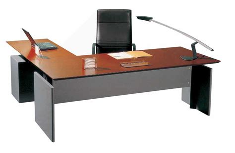 solid l shaped desk office desk benefit and guide to choose one office architect
