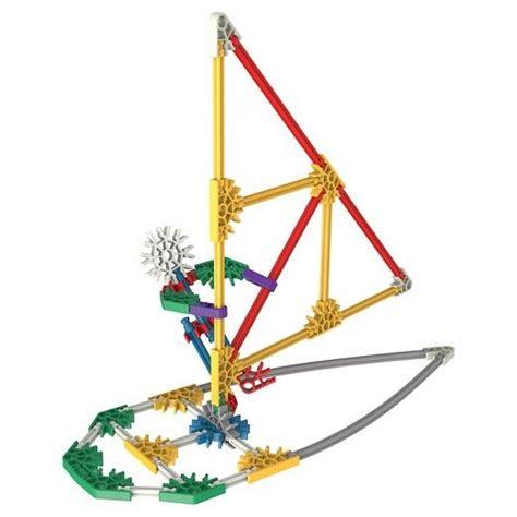 how to make a knex boat 42 best k nex voorbeelden images on pinterest lego