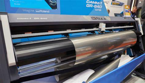 Aufkleber Drucker Maschine Kaufen by Die Besten Maschinen Zum Drucken Und Schneiden