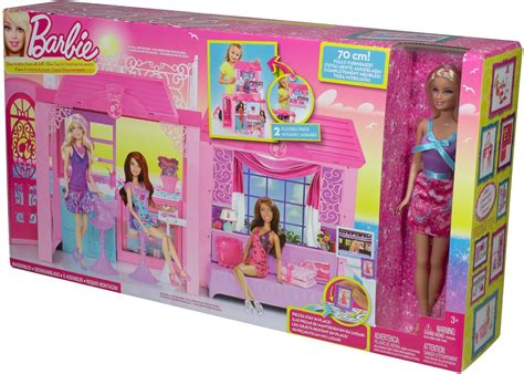 barbie vacation house barbie glam vacation house glam vacation house shop for barbie products in india