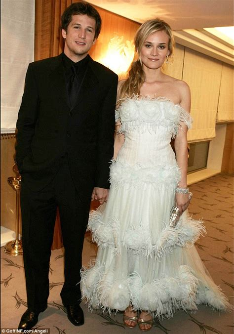 guillaume canet and wife diane kruger is currently dating and in relationship after