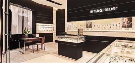 Jam Tangan Kulit Buka Hello jam tangan tag heuer buka butik terbaru di grand indonesia