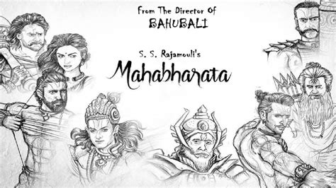 download film mahabarata movie new mahabharat 2018 cast youtube