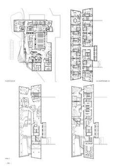 Architecture Design Media Publishing Ltd Manhattan Hotel Rooms Soho New York Level