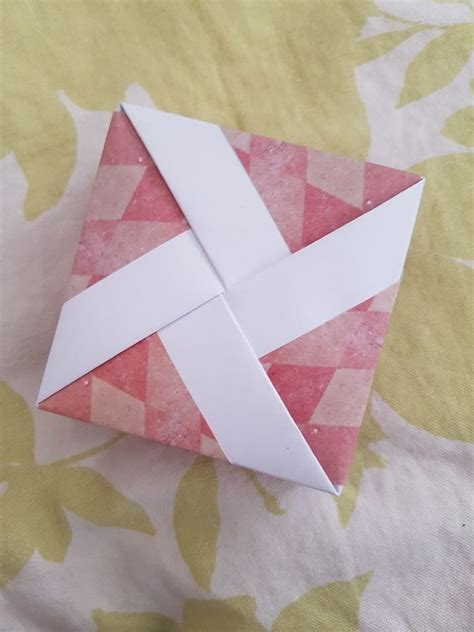 Uses Of Origami - 4 answers what are the most useful origami sles for