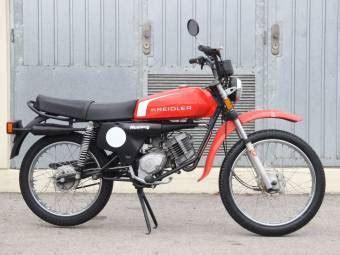 Motorradmarkt Uk by Kreidler Oldtimer Motorrad Kaufen Classic Trader