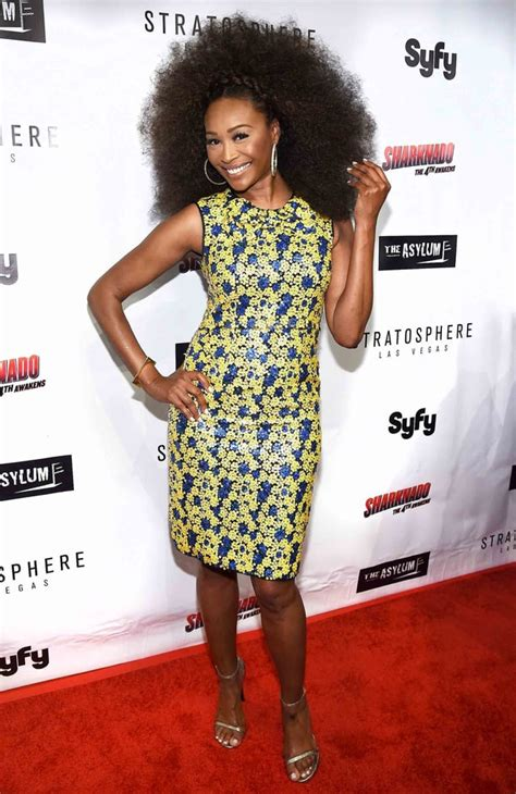 atlanta housewives cynthia hairstyle cynthia bailey real housewives of atlanta s gone with