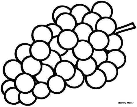 imagenes de uvas para recortar uvas wchaverri s blog